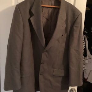 Men's Yves Saint Laurent Sportcoat Jacket
